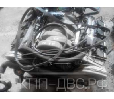 Контрактный (б/у) двигатель AKB/AQF/AQH Audi A8 4.2L 1998-2002