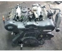 Контрактный (б/у) двигатель AKN/BDG  VAG 2,5TDI Passat A4 A6 A8 1997-03