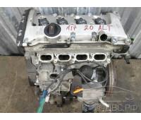 Контрактный (б/у) двигатель ALT атмосферный Volkswagen Passat/Audi A4 A6 2.0, 1999-2008