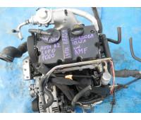 Контрактный (б/у) двигатель AMF VW 1,4TDI PD LUPO/POLO 1999-05 75HP DIESEL TURBO