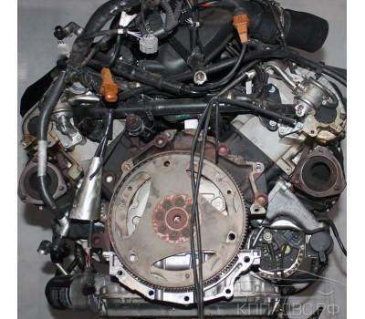 Контрактный (б/у) двигатель AMX VAG 2,8 A4 A6 A8 1998-02