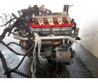 Контрактный (б/у) двигатель BAR Audi Q7 4.2 2005-2009