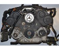 Контрактный (б/у) двигатель BBJ/AVK Audi A4/A6/A8 3.0 2001-2006