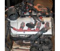 Контрактный (б/у) двигатель BBK VAG  4,2 A4 S4 2001-09