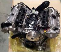 Контрактный (б/у) двигатель BDX Audi A6 2.8 2004-2008