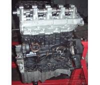 Контрактный (б/у) двигатель BPW Audi A4 2.0 2004-2009