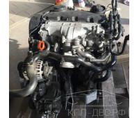 Контрактный (б/у) двигатель BRD 2.0TDI A4 2005-08