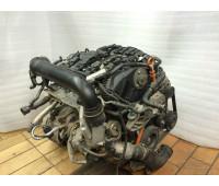 Контрактный (б/у) двигатель BZC VAG 2.0 S3 2006-09