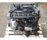 Контрактный (б/у) двигатель CBF/CBFA /CDN 2,0 TFSI A3 A4 JETTA PASSAT 2009-