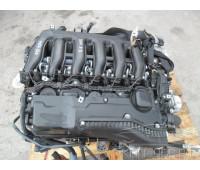 Контрактный (б/у) двигатель 306D3 BMW 5-Series E60 3.0 2003-2010