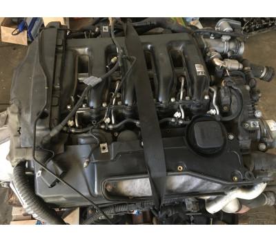 Контрактный (б/у) двигатель 306D3 BMW 5-Series E61 3.0 2005-