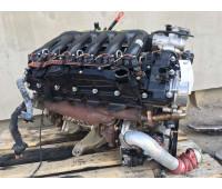 Контрактный (б/у) двигатель 306D3 BMW 3-Series E90 3.0 2006-2011