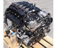 Контрактный (б/у) двигатель 306D3 BMW 3-Series E92 3.0 2007-
