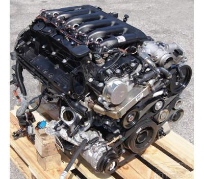 Контрактный (б/у) двигатель 306D3 BMW 3-Series E93 3.0 2007-