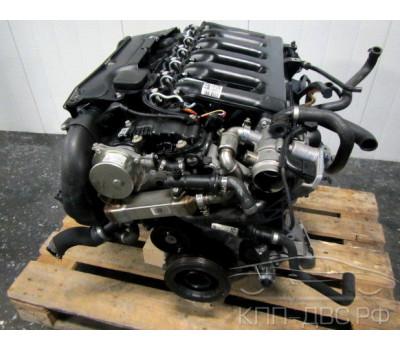 Контрактный (б/у) двигатель 306D3 BMW X5 E70 3.0 2007-2008