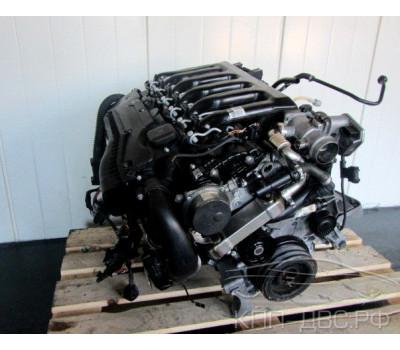 Контрактный (б/у) двигатель 306D3 BMW X6 E71/Е72 3.0 2010-