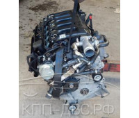 Контрактный (б/у) двигатель 306D5 BMW 6-Series E63/Е64 3.0 2007-
