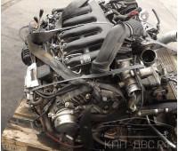 Контрактный (б/у) двигатель 306D5 BMW 5-Series E61/Е60 3.0 2007-