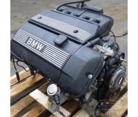 Контрактный (б/у) двигатель M54B30 (306S3) BMW 5-Series (E39)/ X5 (E53)/ X3 (E83) 3.0, бензин, 231 л.с, 2000-2007