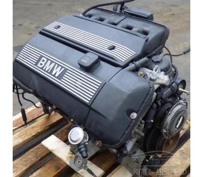 Контрактный (б/у) двигатель M54B30 (306S3) BMW 5-Series (E39)/ X5 (E53)/ X3 (E83) 3.0, бензин, 231 л.с, 2000-2007 в г.Москва