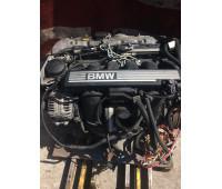 Контрактный (б/у) двигатель N52B30A BMW 5-Series(E60,E61) /1-Series (E82) 3.0, 2004-2011