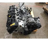 Контрактный (б/у) двигатель N55B30A BMW 1-Series (E82) / 5-Series (E60/E61) 3.0, бензин, 272 л.с, 2004-2011