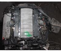 Контрактный (б/у) двигатель N62B44A BMW 4,4 (E60 ,E63, E65, E66) 650I 750I E70 X5 2001-2007