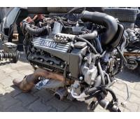 Контрактный (б/у) двигатель N62B48B BMW 4,8 (E60 E63) 650I 750I E70 X5 2005-10