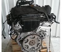 Контрактный двигатель 30che CHEVROLET 3,0 EQUINOX 2010-