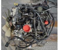 Контрактный двигатель MPFI CHEVY 4,3  Blazer S10 Astro Silverado  2003-06