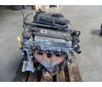 Контрактный двигатель B12D1 CHEVROLET 1,2 AVEO SPARK DAEWOO KALOS 16VALVE 2008