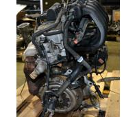 Контрактный (б/у) двигатель F12S3 Chevrolet Aveo 1.2 2002-2008