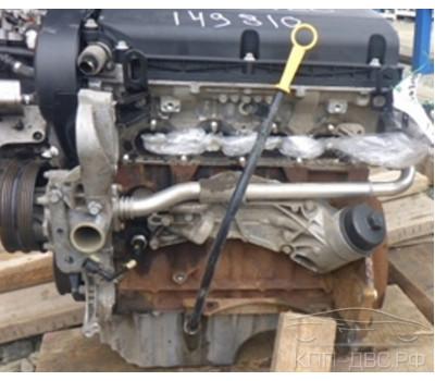 Контрактный (б/у) двигатель F14D4 Chevrolet Aveo 2002-2011