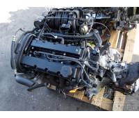Контрактный (б/у) двигатель F16D3 Chevrolet Aveo, Cruze, Lacetti 1.6 2004-2015
