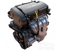 Контрактный (б/у) двигатель F16D4 Chevrolet Aveo 1.6 2011-2015