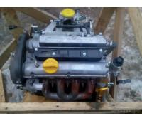 Контрактные двигатели F18D3  CHEVY 1,8 Epica Lacetti Nubira Cruze 2002-