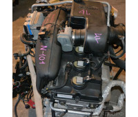 Контрактный двигатель 1A152/LL8-1  CHEVY 4,2 TrailBlazer  Envoy 9-7X Ascender Rainier 2002-06