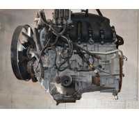 Контрактный двигатель 1A152/LL8  CHEVY 4,2 TrailBlazer  Envoy 9-7X Ascender Rainier 2006-07
