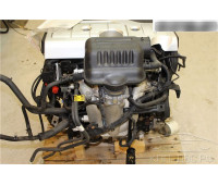 Контрактный (б/у) двигатель Z24SED Chevrolet Captiva 2.4 2006-2011