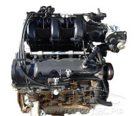 Контрактный (б/у) двигатель FORD 3,5/3,7 PLASTIC 4 SENCOR GDI EXPLORER, EDGE, TAURUS 2011-