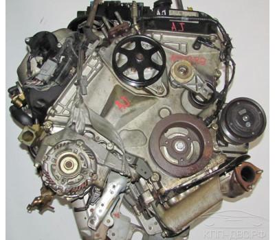 Контрактный (б/у) двигатель AJ-3 FORD 3,0 Fusion Milan. Mariner Escape 2010-13