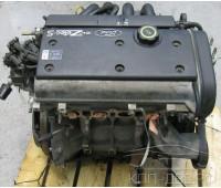 Контрактный (б/у) двигатель DHA FORD 1,3 Zetec Fiesta 1997-02