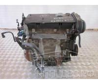 Контрактный (б/у) двигатель FYJA/HWDA FORD 1,6 C Max Fiesta Focus Fusion 2002-07