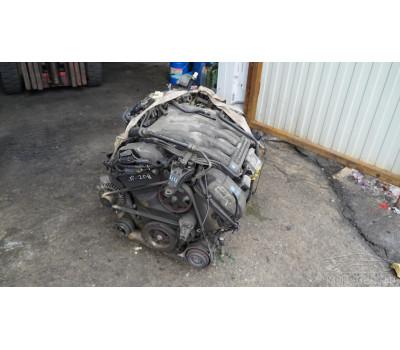 Контрактный (б/у) двигатель GY/LCBD Ford Mondeo MAZDA 2,5LV6 B2500 MPV 2000-2007