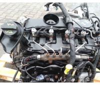 Контрактный (б/у) двигатель QVFA Ford Transit 2.2TDCI 2006-