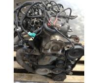 Контрактный двигатель SPLIT PORT FORD  2.0 SPI Focus 1999-04