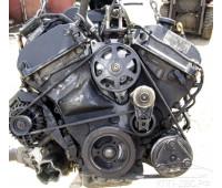 Контрактный (б/у) двигатель AJ - 4 Ford 3,0 VVT Escape Milan Fusion  2007-13