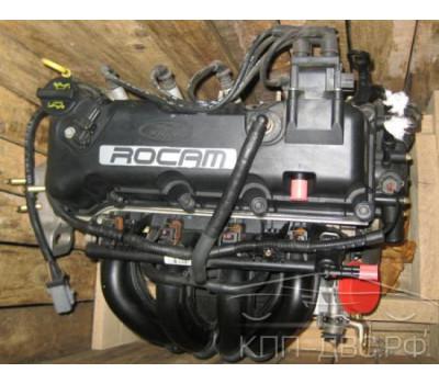 Контрактный (б/у) двигатель CDDA FORD 1.6 FOCUS2 2004- ROCAM 98HP PETROL