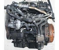 Контрактный (б/у) двигатель D2FA FORD 2,4TDI Transit 2001-05