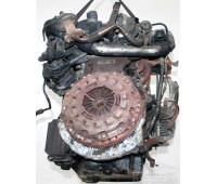 Контрактный (б/у) двигатель D3FA FORD 2.0 Transit 2000-06